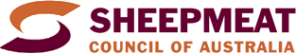 Sheep meat council logo